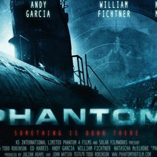 Poster of RCR Media Group's Phantom (2012)