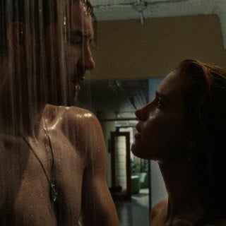 Lee Pace stars as Matt and Vahina Giocante stars as Kim in Roadside Attractions' 30 Beats (2012)