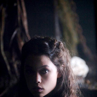 Astrid Berges-Frisbey stars as Syrena - Mermaid in Walt Disney Pictures' Pirates of the Caribbean: On Stranger Tides (2011)