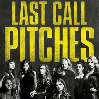 Pitch Perfect 2 - Poster of Universal Pictures' Pitch Perfect 2 (2015)