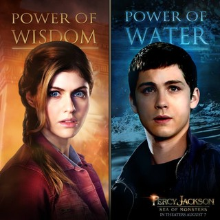 Percy Jackson: Sea of Monsters Picture 7