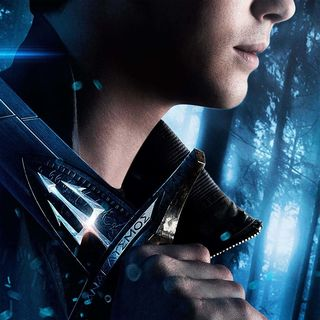Percy Jackson: Sea of Monsters Picture 11