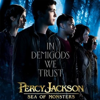 Percy Jackson: Sea of Monsters Picture 16
