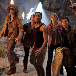 Percy Jackson: Sea of Monsters Picture 3