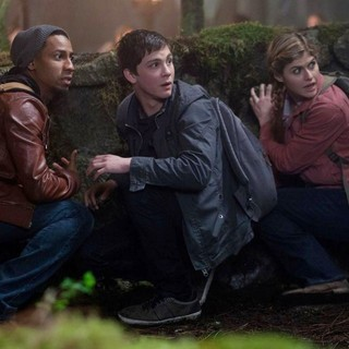 Brandon T. Jackson, Logan Lerman and Alexandra Daddario in The 20th Century Fox's Percy Jackson: Sea of Monsters (2013) - pj-sea-of-monsters05