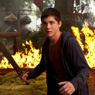 Percy Jackson: Sea of Monsters Picture 9