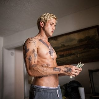 Place Beyond the Pines, The - Ryan Gosling stars as Luke in Focus Features' The Place Beyond the Pines (2013)