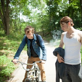 The Place Beyond the Pines Picture 22