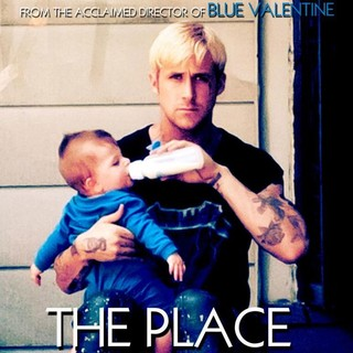 The Place Beyond the Pines Picture 3