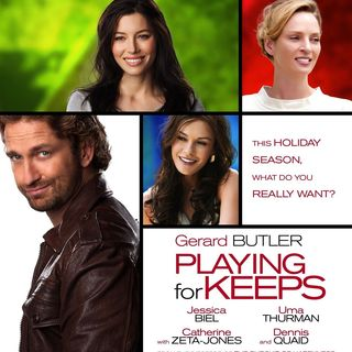 Playing for Keeps Picture 5
