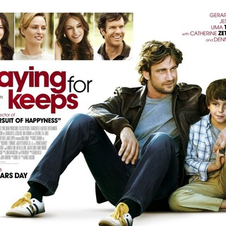 Playing for Keeps Picture 29