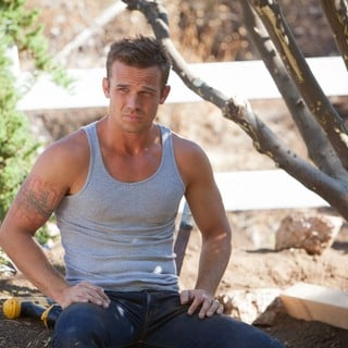 Cam Gigandet stars as Carter in Millennium Entertainment's Plush (2013) - plush03