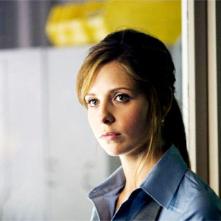Possession - Sarah Michelle Gellar stars as Jess in 20th Century Fox Home Entertainment's Possession (2010)