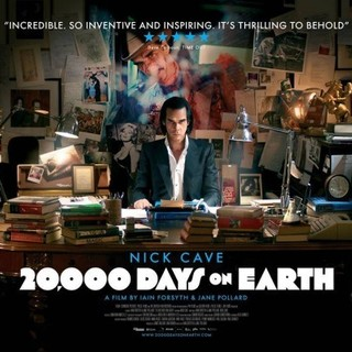 20,000 Days on Earth photo