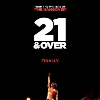 21 and Over Picture 2