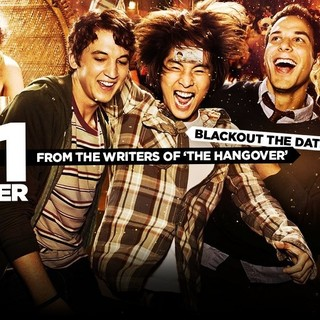21 and Over Picture 7