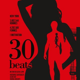 Poster of Roadside Attractions' 30 Beats (2012)