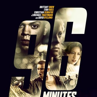 Poster of ARC Entertainment's 96 Minutes (2012) - poster-96-minutes02