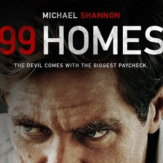 Poster of Broad Green Pictures' 99 Homes (2015) - poster-99-homes-03