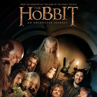 The Hobbit: An Unexpected Journey Picture 101