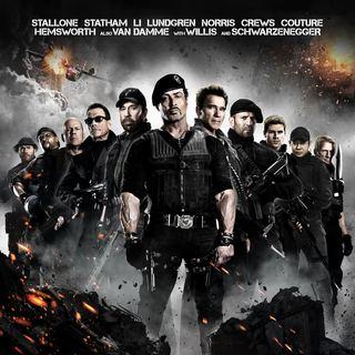 The Expendables 2 Picture 48