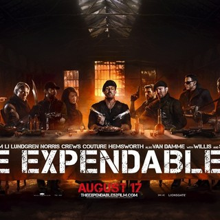 The Expendables 2 Picture 56