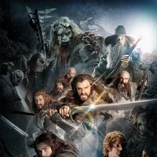 The Hobbit: An Unexpected Journey Picture 107