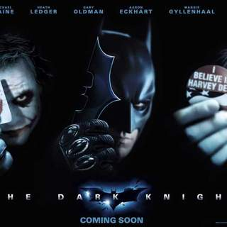 The Dark Knight Picture 28