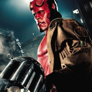 Hellboy II: The Golden Army Picture 33