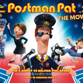 Postman Pat: The Movie Picture 1