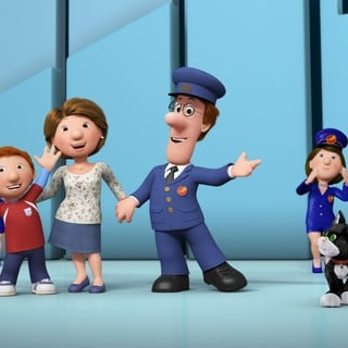 Postman Pat: The Movie Picture 5