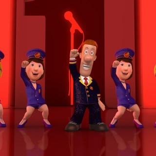 Postman Pat: The Movie Picture 6