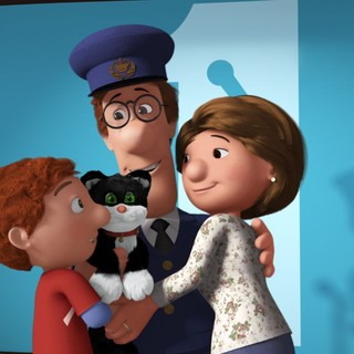 Postman Pat: The Movie Picture 8