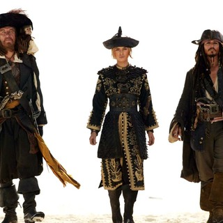 Pirates of the Caribbean: At Worlds End Picture 2