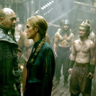 Pirates of the Caribbean: At Worlds End Picture 4