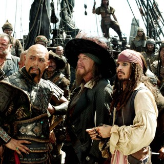 Pirates of the Caribbean: At Worlds End Picture 6