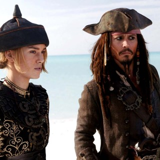 Pirates of the Caribbean: At Worlds End Picture 8