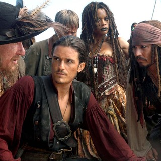 Pirates of the Caribbean: At Worlds End Picture 10