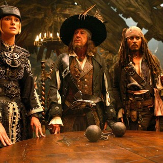 Pirates of the Caribbean: At Worlds End Picture 11