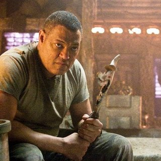 Laurence Fishburne stars as Noland in 20th Century Fox's Predators (2010) - predators18