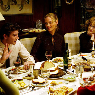 Bryan Greenberg, Uma Thurman and Meryl Streep in PRIME (2005) - prime17