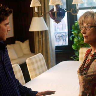 Bryan Greenberg and Meryl Streep in PRIME (2005) - prime20