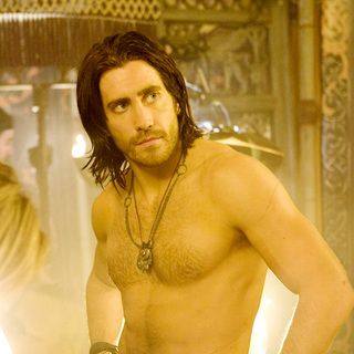 Prince of Persia: Sands of Time - Jake Gyllenhaal stars as Prince Dastan in Walt Disney Pictures' Prince of Persia: Sands of Time (2010)