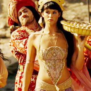 Gemma Arterton stars as Tamina in Walt Disney Pictures' Prince of Persia: Sands of Time (2010) - prince_of_persia10