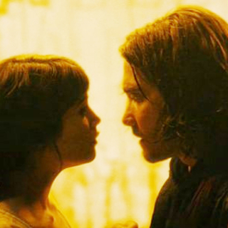 Gemma Arterton stars as Tamina and Jake Gyllenhaal stars as Prince Dastan in Walt Disney Pictures' Prince of Persia: Sands of Time (2010) - prince_of_persia19