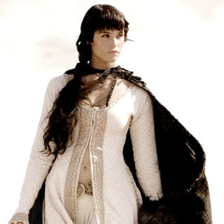 Gemma Arterton stars as Tamina in Walt Disney Pictures' Prince of Persia: Sands of Time (2010) - prince_of_persia32