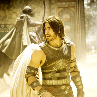 Jake Gyllenhaal stars as Prince Dastan in Walt Disney Pictures' Prince of Persia: Sands of Time (2010)