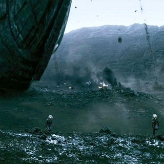 Prometheus Picture 16