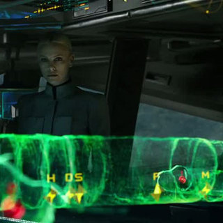 Prometheus Picture 18