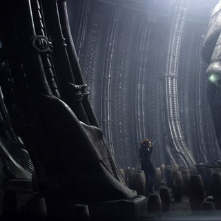 Prometheus Picture 46
